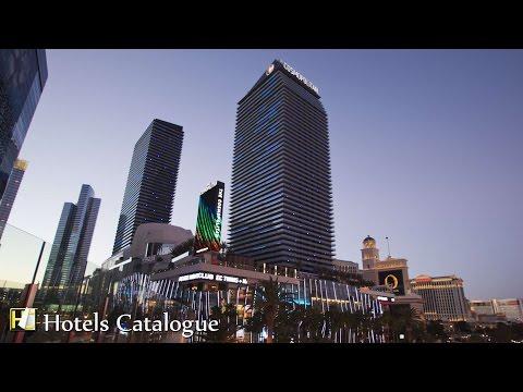 Cosmopolitan Las Vegas - Las Vegas Strip Hotel & Casino - Luxury Hotel Tour
