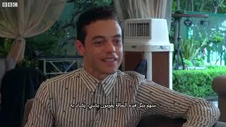 مقابلة حصرية: رامي مالك يكشف عن رغبته العمل مع مخرجين مصريين