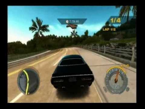 Need for Speed Undercover (PS2) Gameplay - YouTube
