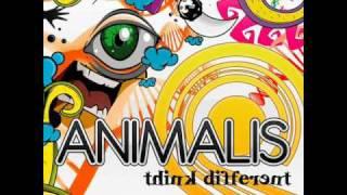 Animalis - Underwater