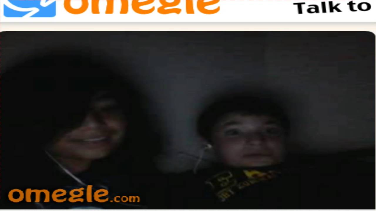 The Real Orgasm Troll - On Omegle :D