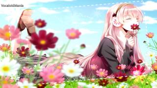 Gambar cover Megurine Luka - RIP=RELEASE [HD + MP3]