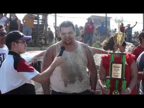 Brushcreek Motorsports Complex 5.29.11 $5,000 to win Enduro Post Race