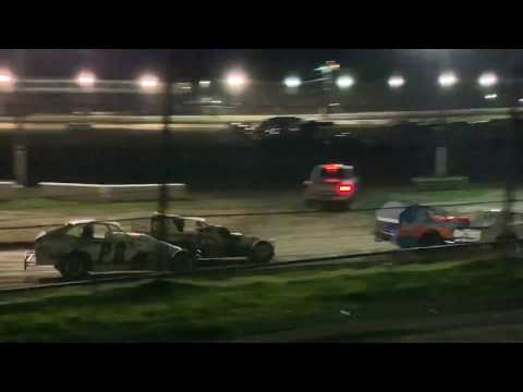 Blast from the Past Vintage Cars at Grandview Speedway September 7, 2019