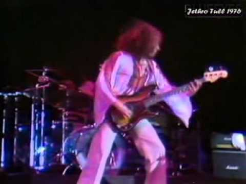 Jethro Tull: Minstrel in the Gallery (07/31/1976)