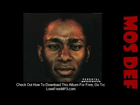 Fear Not Of Man - Mos Def - Black On Both Sides