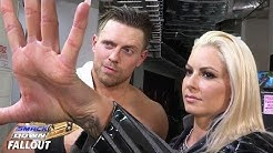 "Why are Maryse & The Miz the ""it"" couple?: SmackDown Fallout, April 7, 2016"