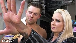 Maryse explains that her husband is The Man and why the two of the ...