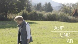 """""""AUF UND AB"""" - FLOWRAG (ORIGINAL)"""
