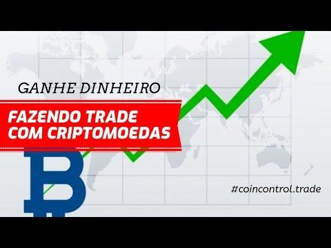 COMECE GANHAR DINHEIRO FAZENDO TRADE COM CRIPTOMOEDAS | coincontrol.trade