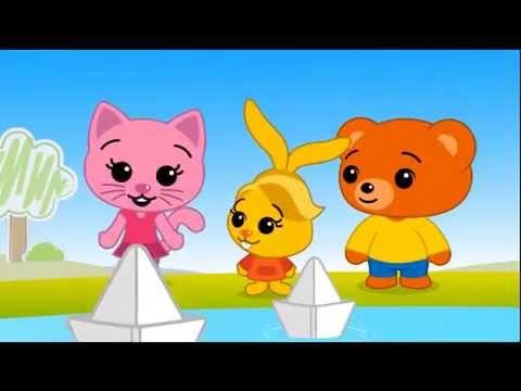El Payaso Plim Plim (4 capítulos) TV infantil