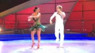 So you think you Can dance - Neil and Lauren (salsa)