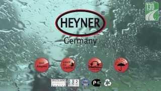 Щетки стеклоочистителя HEYNER (дворники) — видео обзор 130.com.ua