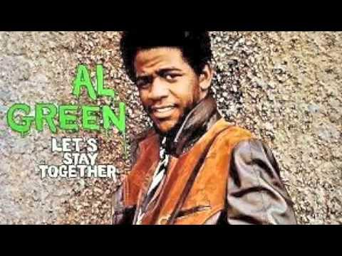 Al Green - Lets Stay Together (Morales mix //Disco Tech Dj edit)