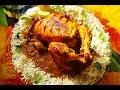 Murg Musallam Recipe   Whole Chicken Stuffed & Braised In Rich Gravy