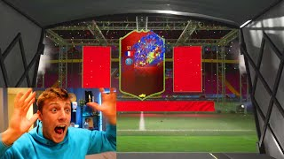W2S OPENS 50 x 100K PACKS - FIFA 21 LIGHTNING ROUNDS