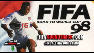 The Crystal Method - Busy Child - FIFA 98 Soundtrack - HD