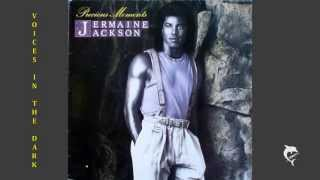 Watch Jermaine Jackson Voices In The Dark video