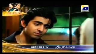 Aasmano Pe Likha Episode 23 , 19 February 2014 , Full Episode