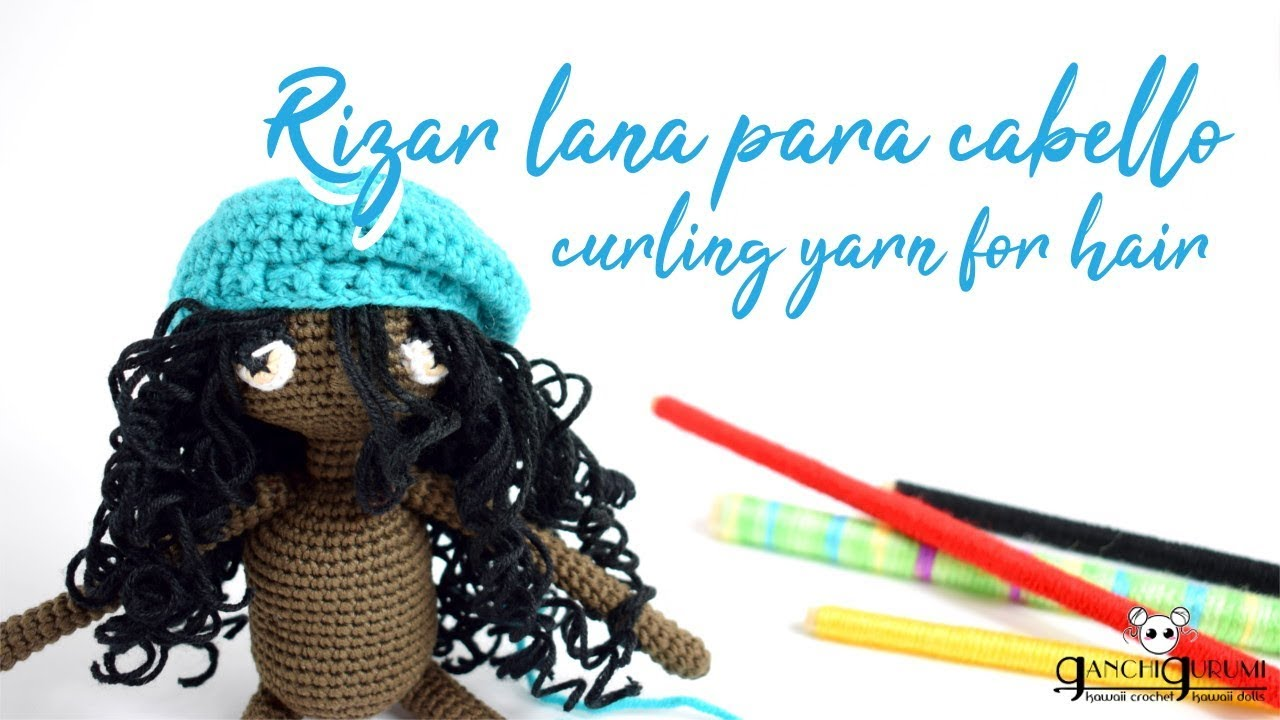 Colorful Lana Doll | Amigurumi doll, Crochet doll, Crochet | 720x1280