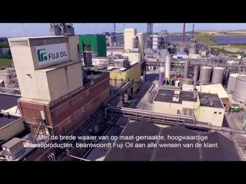 Fuji Oil Europe