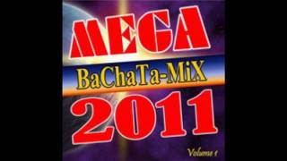 Dj Skinny - Bachata Mix 2011