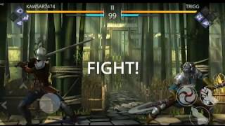 3 amaizing Fight of Shadow Fight 3