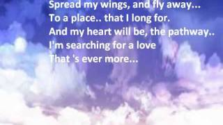 Troop - Spread My Wings Lyrics