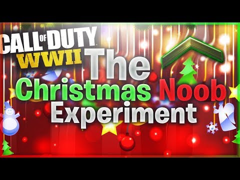 The Christmas Noob Experiment! (Find NOOBs in WW2 Easily) from YouTube · Duration:  5 minutes 44 seconds