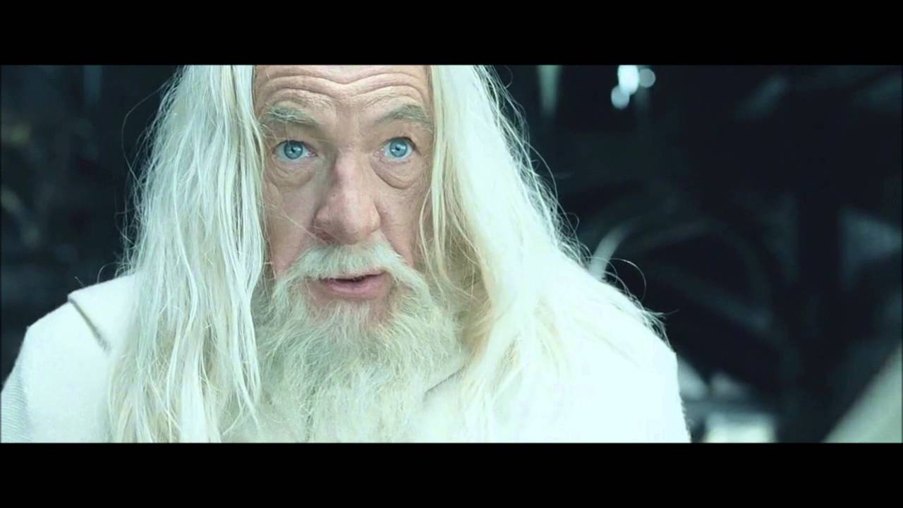 Download The Lord of the Rings - ''You Have No Power Here'' - (HD)