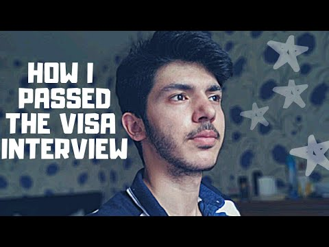 How To Pass UK Visa Interview ?| UK Student Visa| Tier 4 Credibility Interview