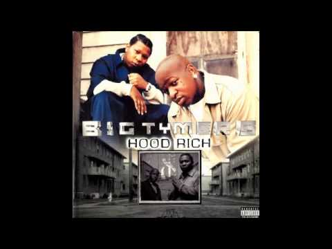 Big Tymers - Gimme Some Feat. TQ