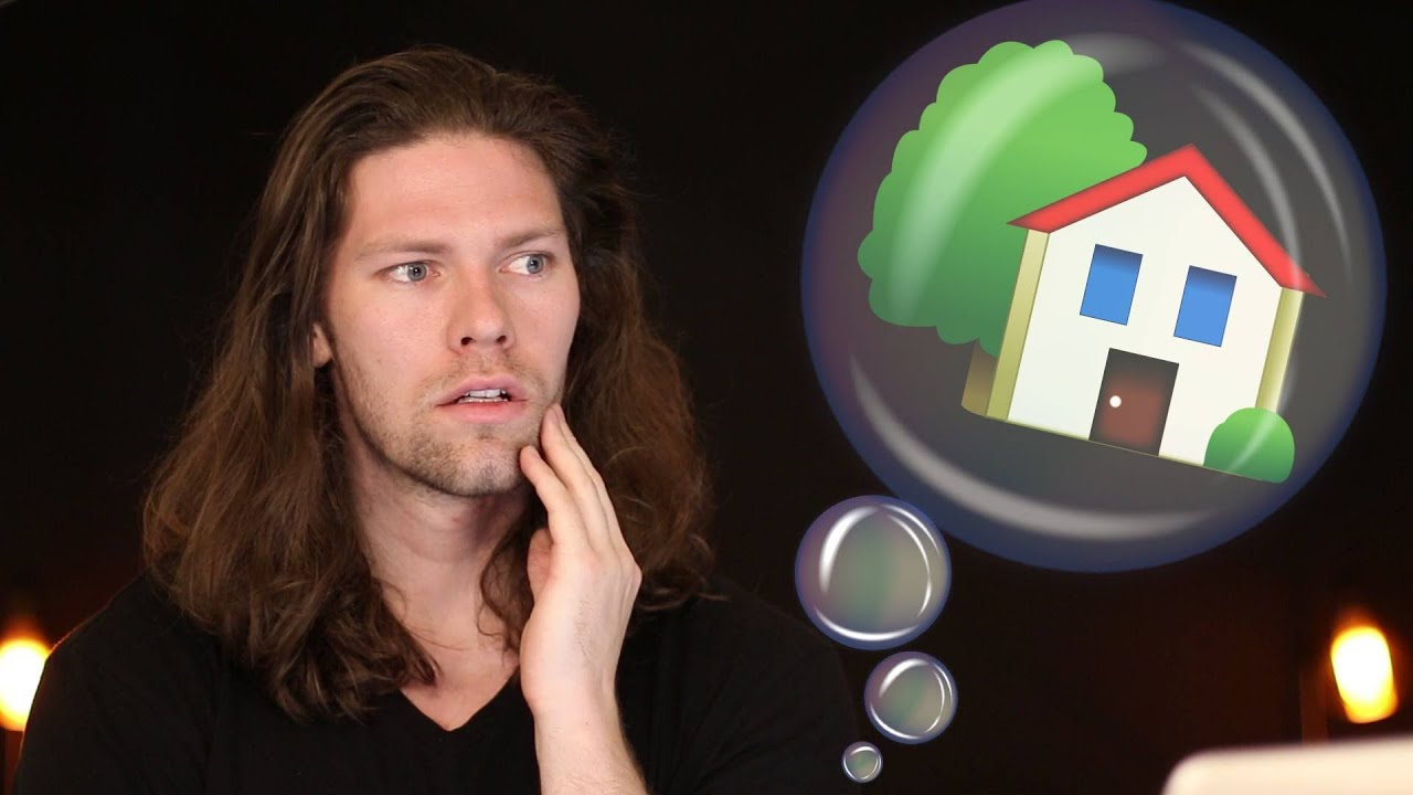 The Housing Market Bubble, You Need to Hear This