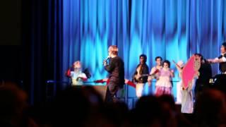 Ryo Horikawa Singing Pegasus Fantasy From Saint Seiya