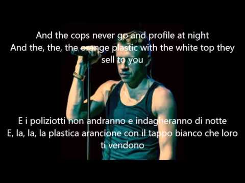 Macklemore and Ryan Lewis - KEVIN ft. Leon Bridges (Lyrics e Traduzione italiano)