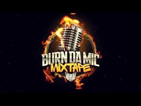 Big Dunn - Готов Ли Си За Ужаса (Burn Da Mic Mixtape)