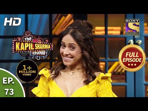 The Kapil Sharma Show - Season 2 - Ep 73 - Full Episode - 8th September, 2019