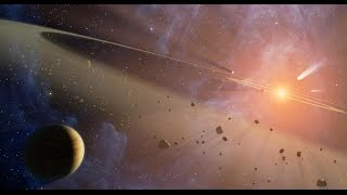 Searching for Life in the Outer Solar System - Europa, Titan, Enceladus (2/18/2016)