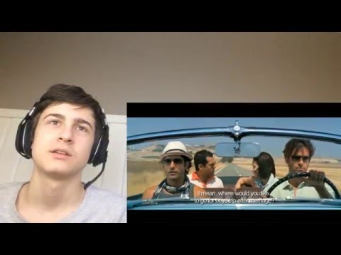 Trailer do filme Zindagi Na Milegi Dobara