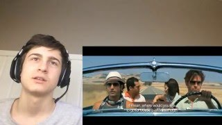 Zindagi Na Milegi Dobara Trailer Reaction