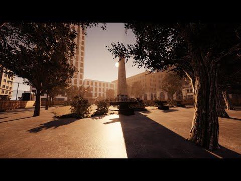 AI Drone Simulator : Gameplay Trailer 2