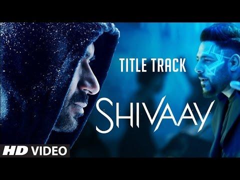 BOLO HAR HAR HAR Lyrics   SHIVAAY Title Song   Ajay Devgan   Mithoon   Badshah   Mohit   Sukhwinder