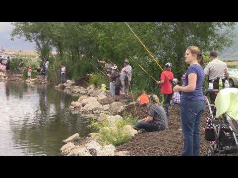 Community Fishing Fun
