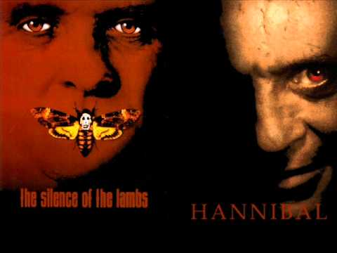 Silence Of The Lambs Theme Song (long)