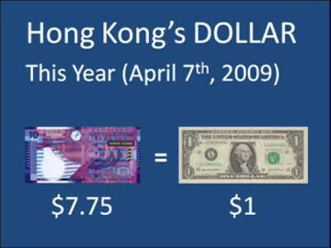 Exchange Rates and Globalization