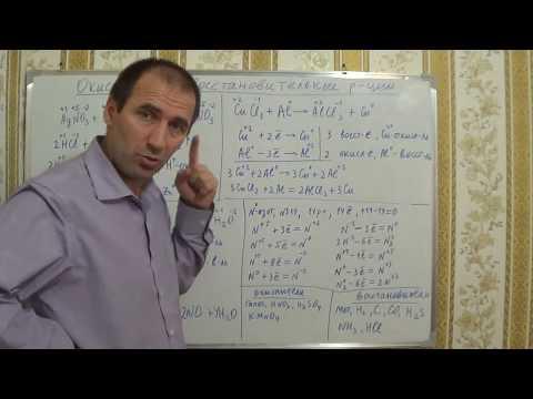 Видео урок: Уроки по химии 8 класс. §31. Реакции замещения