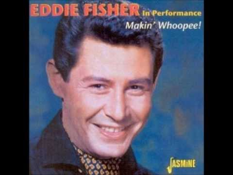 Eddie Fisher - Love Is A Many Splendoured Thing.