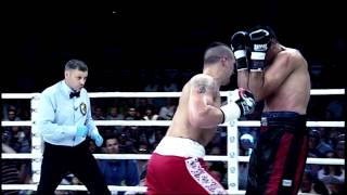 K2 Promotions Video Featuring up and coming superstar Usyk