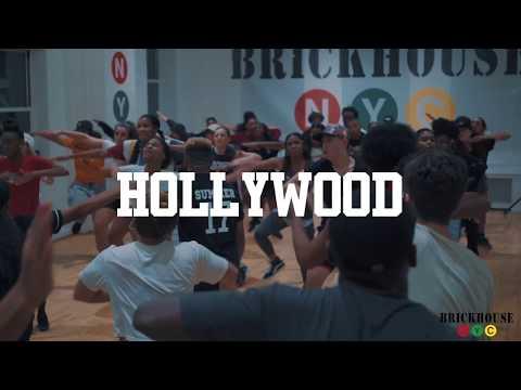 K Camp Drop Choreography by: Hollywood