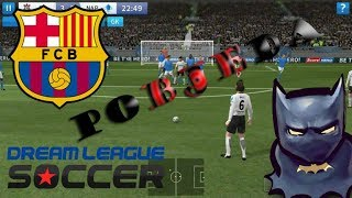 Dobra pobjeda za pocetak - Dream League Soccer 2018